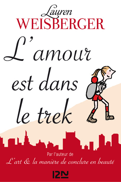 L'AMOUR EST DANS LE TREK