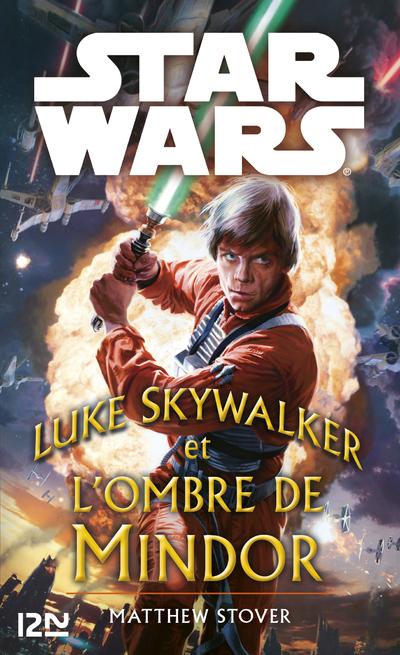 STAR WARS - LUKE SKYWALKER ET LES OMBRES DE MINDOR