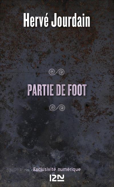 PARTIE DE FOOT -OFFERT-