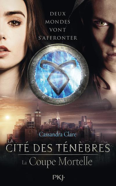 LA CITE DES TENEBRES - TOME 1 LA COUPE MORTELLE