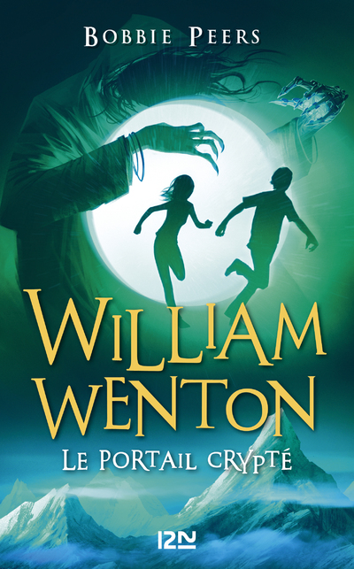 WILLIAM WENTON - TOME 2 LE PORTAIL CRYPTE