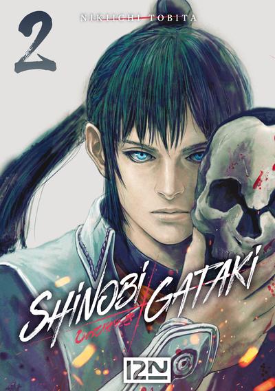 SHINOBI GATAKI - TOME 2