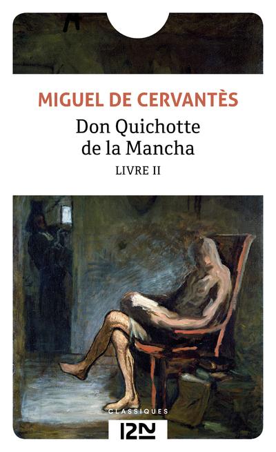 DON QUICHOTTE DE LA MANCHA - TOME 2