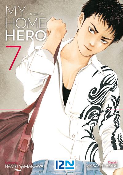 MY HOME HERO - TOME 7