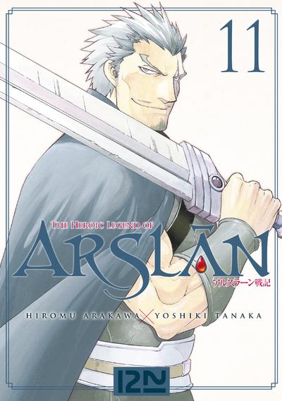 ARSLAN - TOME 11
