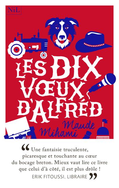 LES DIX VOEUX D'ALFRED