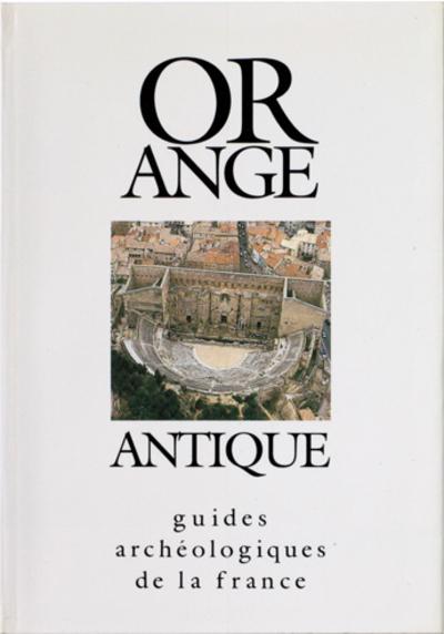 ORANGE ANTIQUE