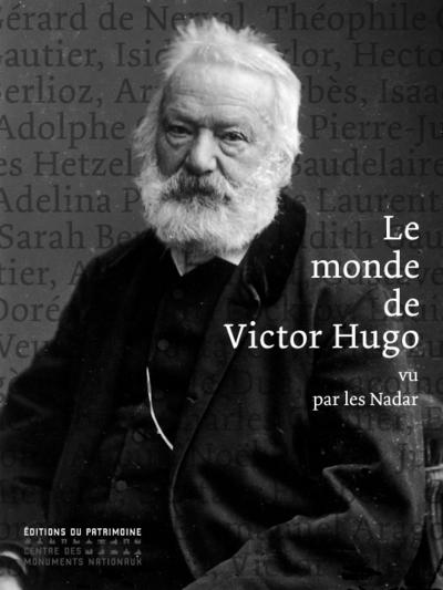 LE MONDE DE VICTOR HUGO