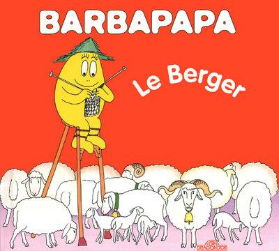 BARBAPAPA - LE BERGER