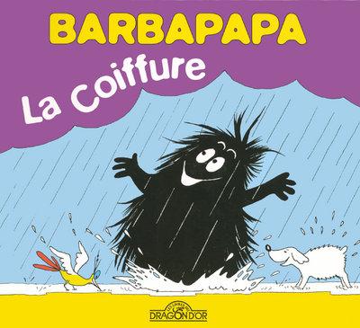 BARBAPAPA - LA COIFFURE