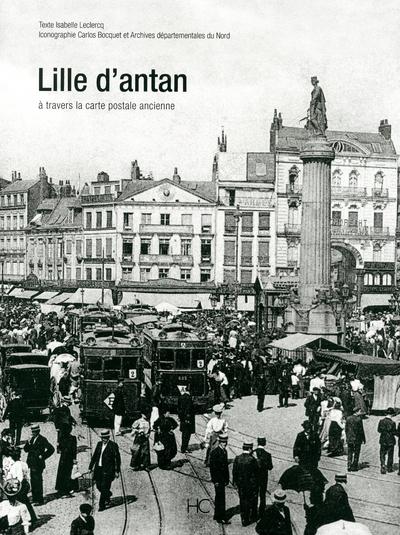 LILLE D'ANTAN