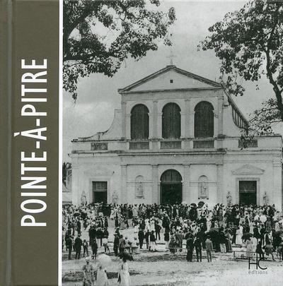 POINTE-A-PITRE
