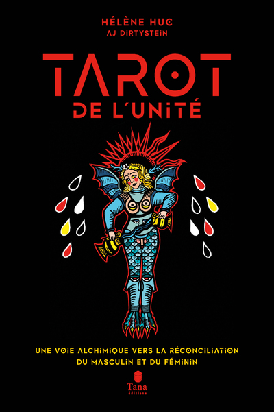 LE TAROT DE L'UNITE