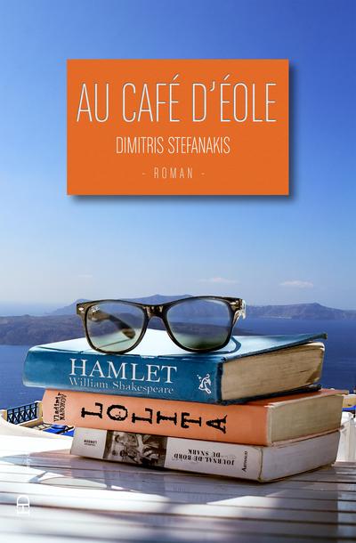 AU CAFE D'EOLE