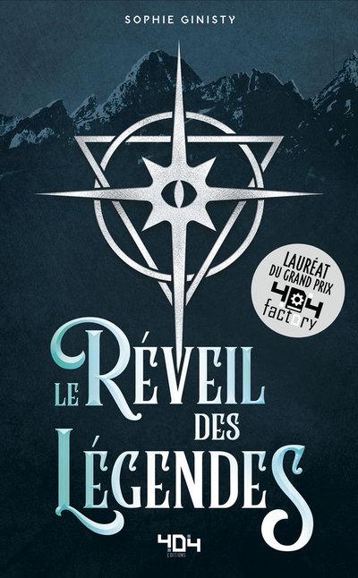 LE REVEIL DES LEGENDES - TOME 1 L'ETOILE FLAMBOYANTE