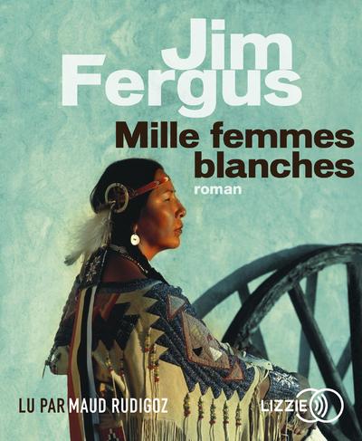 MILLE FEMMES BLANCHES